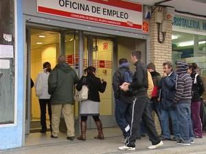 Epa: seis millones de desempleados.