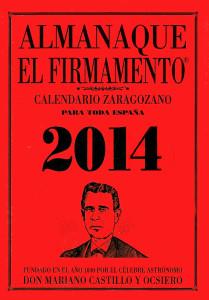 Calendario Zaragozano 2014